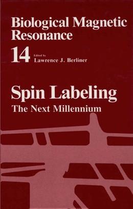 Abbildung von Berliner | Spin Labeling | 1998 | The Next Millennium | 14