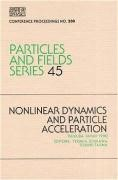 Abbildung von Ichijawa / Tajima   Nonlinear Dynamics and Particle Acceleration   1993