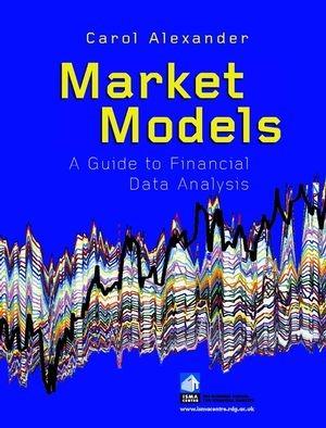 Abbildung von Alexander | Market Models | 2001