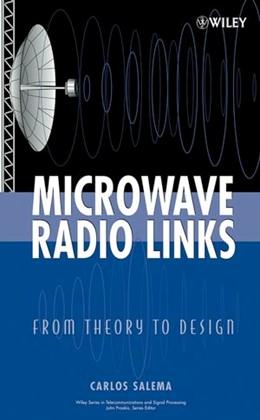 Abbildung von Salema   Microwave Radio Links   2002   From Theory to Design