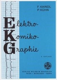 Elektro-Komiko-Graphie | Kaindl / Kühn | 9., verb. Aufl., 2007 | Buch (Cover)
