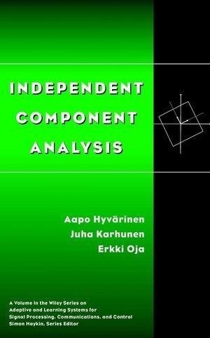 Abbildung von Hyvärinen / Karhunen / Oja | Independent Component Analysis | 2001