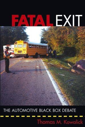 Abbildung von Kowalick | Fatal Exit | 1. Auflage | 2004