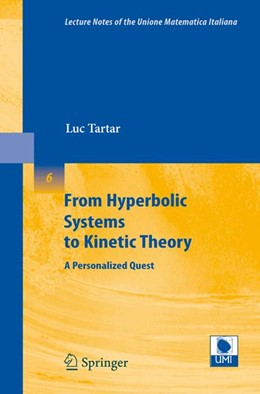 Abbildung von Tartar | From Hyperbolic Systems to Kinetic Theory | 2008
