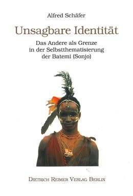Abbildung von Schäfer | Unsagbare Identität | 1999 | Das Andere als Grenze - Die Se...