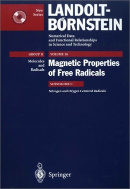 Abbildung von Howard / Jäger   Nitrogen and Oxygen Centered Radicals   2004   26C