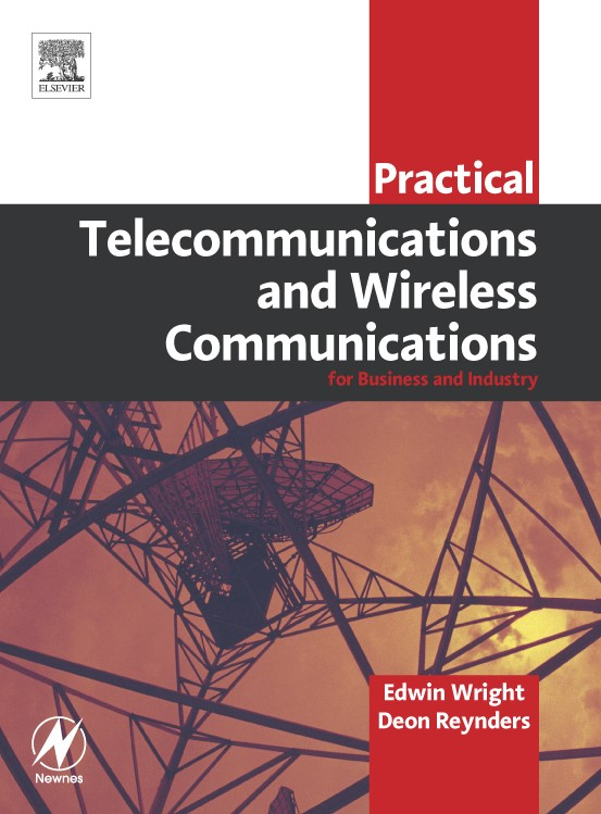 Abbildung von Wright / Reynders | Practical Telecommunications and Wireless Communications | 2004