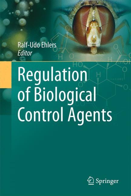 Abbildung von Ehlers | Regulation of Biological Control Agents | 2011