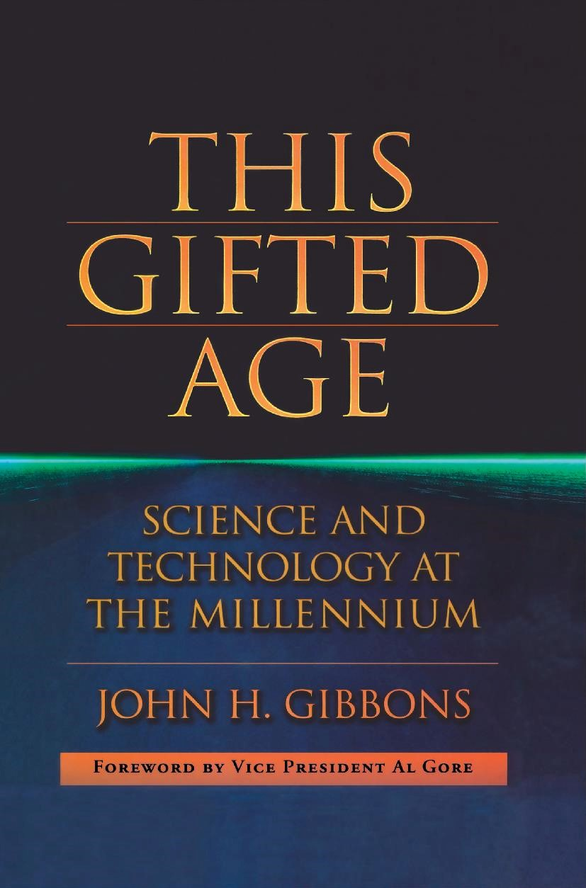 Abbildung von Gibbons | This Gifted Age | 1997 | 1997