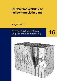 Abbildung von Kirsch   On the face stability of shallow tunnels in sand   2009