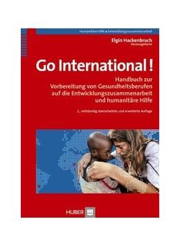Abbildung von Hackenbruch | Go International! | 2009 | Handbuch zur Vorbereitung von ...