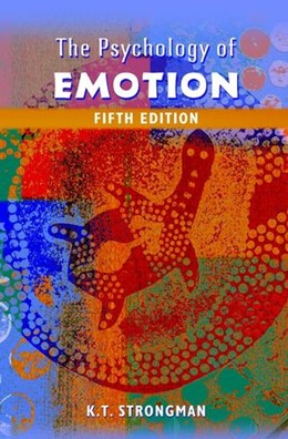 Abbildung von Strongman | The Psychology of Emotion | 5. Auflage | 2003 | From Everyday life to Theory