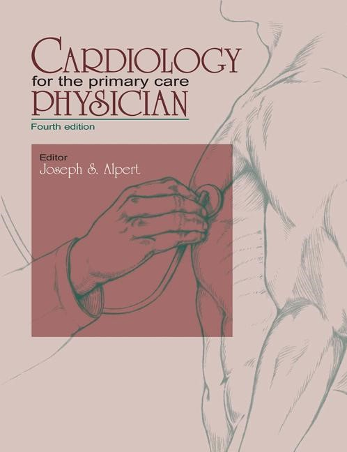 Abbildung von Alpert | Cardiology for the Primary Care Physician | 4th ed. | 2005