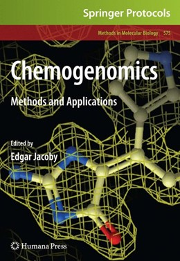 Abbildung von Jacoby   Chemogenomics   2009   Methods and Applications   575