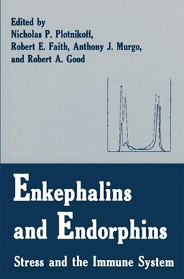 Abbildung von Faith / Good / Murgo / Plotnikoff | Enkephalins and Endorphins | 1986 | Stress and the Immune System