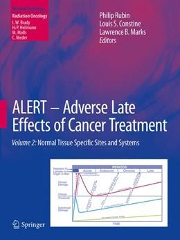 Abbildung von Rubin / Constine / Marks | ALERT • Adverse Late Effects of Cancer Treatment | 2013