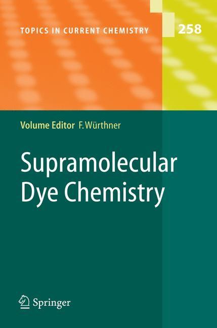 Abbildung von Würthner | Supramolecular Dye Chemistry | 2005