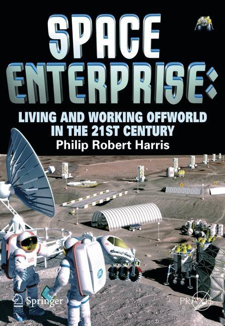 Abbildung von Harris | Space Enterprise | 2008