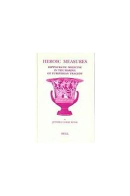Abbildung von Kosak | Heroic Measures | 2004