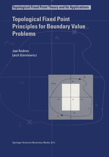Abbildung von Andres / Górniewicz   Topological Fixed Point Principles for Boundary Value Problems   2003