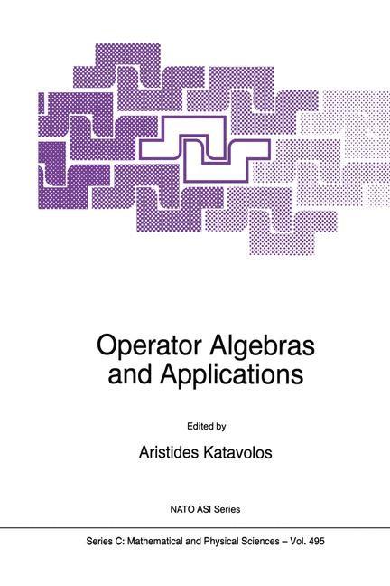 Abbildung von Katavolos   Operator Algebras and Applications   1997