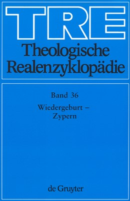 Abbildung von Müller | Wiedergeburt - Zypern | 1. Auflage | 2004 | beck-shop.de