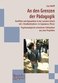 Abbildung von Wolff | An den Grenzen der Pädagogik | 1. Auflage | 2010
