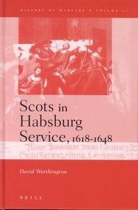Abbildung von Worthington | Scots in Habsburg Service, 1618-1648 | 2003