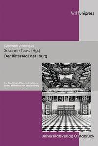 Abbildung von Tauss | Der Rittersaal der Iburg | 2007