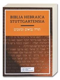 Abbildung von Elliger / Rudolph / Schenker | Biblia Hebraica Stuttgartensia | Nachdruck November 2015 | 2015