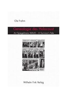 Abbildung von Frahm | Genealogie des Holocaust | 1. Auflage | 2006 | beck-shop.de