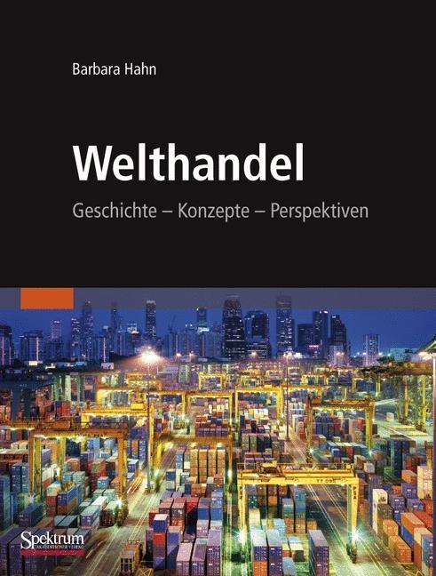 Abbildung von Hahn | Welthandel | 2009