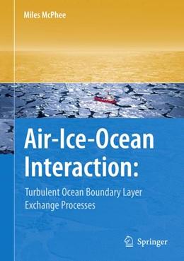 Abbildung von McPhee   Air-Ice-Ocean Interaction   2008   Turbulent Ocean Boundary Layer...