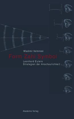 Abbildung von Velminski | Form. Zahl. Symbol | 2009
