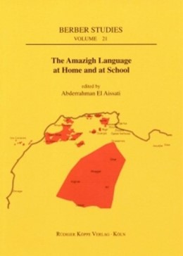 Abbildung von El Aissati | The Amazigh Language at Home and at School | 2008 | Perspactives on Oral Discourse... | 21