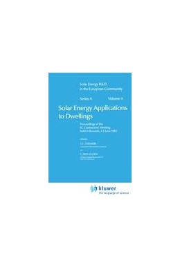 Abbildung von Steemers / den Ouden | Solar Energy Applications to Dwellings | 1983 | 4
