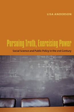 Abbildung von Anderson | Pursuing Truth, Exercising Power | 2005 | Social Science and Public Poli...