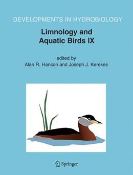 Abbildung von Hanson / Kerekes | Limnology and Aquatic Birds | 2006 | Proceedings of the Fourth Conf... | 189