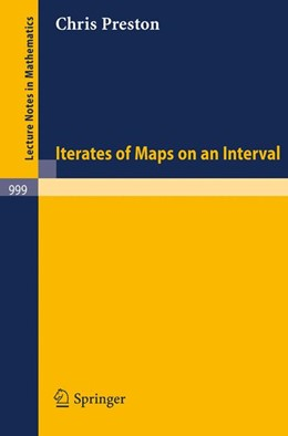 Abbildung von Preston | Iterates of Maps on an Interval | 1983 | 999