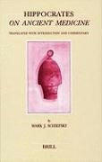 Abbildung von Schiefsky | Hippocrates On Ancient Medicine | 2005