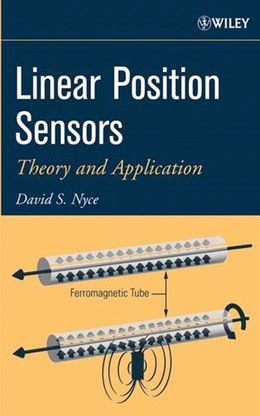 Abbildung von Nyce | Linear Position Sensors | 2003 | Theory and Application