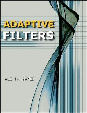Abbildung von Sayed | Adaptive Filters | 2008