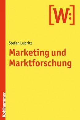 Abbildung von Lubritz | Marketing und Marktforschung | 2010