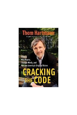 Abbildung von Hartmann | Cracking the Code | 2007