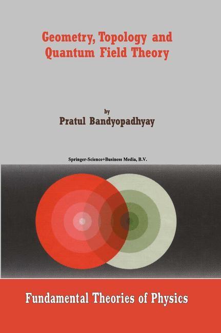 Abbildung von Bandyopadhyay | Geometry, Topology and Quantum Field Theory | 2003
