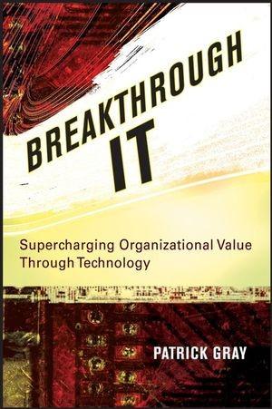 Abbildung von Gray | Breakthrough IT | 2007
