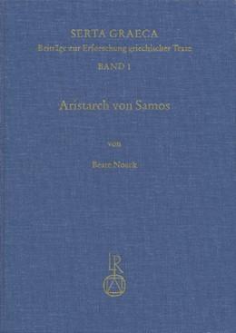 Abbildung von Noack | Aristarch von Samos | 1992