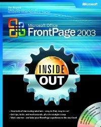 Abbildung von Buyens | Microsoft(r) Office FrontPage(r) 2003 Inside Out | 2003