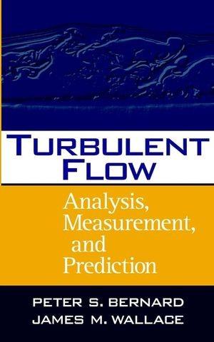 Abbildung von Bernard / Wallace   Turbulent Flow   2002