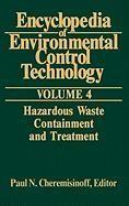 Abbildung von Cheremisinoff | Encyclopedia of Environmental Control Technology: Volume 4 | 1990